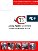 ACTS Brochure