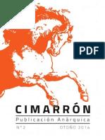 Revista CimarrCimarrónn 2