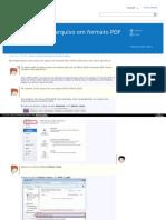 Word Para PDF