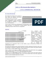 Apunte protoboard