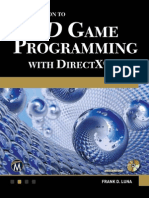 Introduction to 3D Game Programming With DirectX 11 - Luna, Frank D