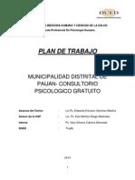 Plan Detrabajo Internado 2014