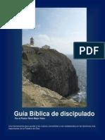 Guia Biblica Para Discipulado