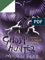 Darkness 06 - Ghost Hunter