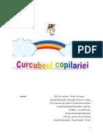 Curcubeul Copilc483riei Model Opc5a3ional