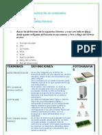 Web Quest Arquitectura de Un Ordenador 2(s Ven Imagns)