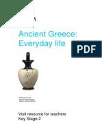Visit Greece EverydayLife