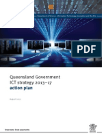Ict Strategy Action Plan