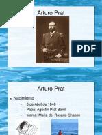 Arturo Prat-Javier Gonzalez