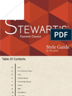 Style Guide Finished