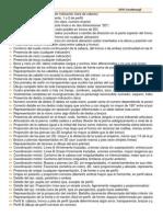 Test Figura Humana Interpretacion Dfh-goodenough-Interpretacion-V3 Nueva Version