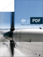Flight Instructors Manual - Aeroplane Issue 2 - 131757