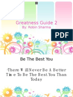 Greatness Guide 2
