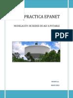 Guia Practica Modelación de Redes de Agua Potable