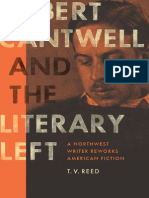 Robert Cantwell and the Literary Left
