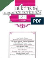 Ungaretti Remordimiento Cuadernos Hispanoamericanos 69