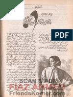 Andiyari Raat Mein Jugno by Rahat Jabeen