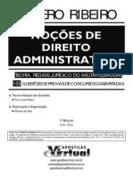 1. Administração Publica