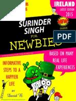 Surinder Singh for Newbies
