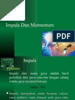 07 Impuls Dan Momentum