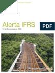 Alerta IFRS