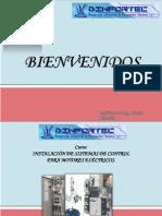 Presentación Sistemas de Control de Motores