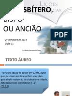 opresbterobispoouancio-140612125001-phpapp01.pptx