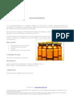Fichas Tecnicas Con Descripción