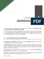 Chap3 Management de La Qualite Par Une Approche Processus