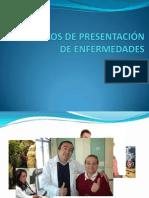MODELOS DE PRESENTACIÓN DE ENFERMEDADES.pptx