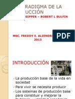 1 El Paradigma de La Produccic3b3n