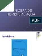 174578861 Maniobra Hombre El Agua