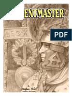 Warmaster - Ancient