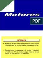 Clase Motores de Induccion