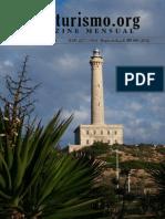 Cabo de Palos Fototurismo.org Magazine Mensual Num 14 - Junio 2014
