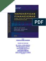 Mate Matic as Financier as Para to Made Deci