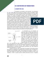 aspectos construtivos transistores