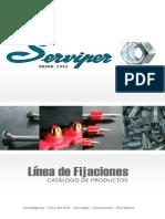 2011 Catalogo Fijaciones