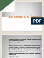 ARTES e Teoria - Introdução
