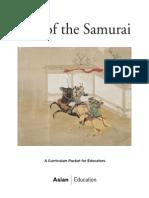 Arts of Samurai