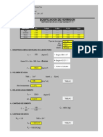 Dosificación Métodos CIV-217