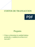11costosdetransaccionteoremadecoase-091126121741-phpapp01.ppt
