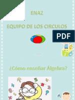 Cómo Enseñar Álgebra