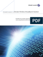 LTE Brochure - ALU