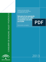 GPC 529 Artroplastia Rodilla Compl