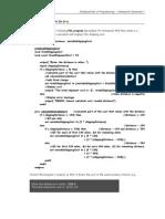 4374 Homework(05) SelectionInC++ 1