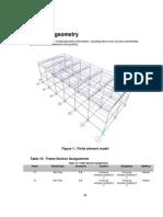 Model Geometry (Sap Ejemplo)