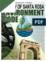 City of Santa Rosa Environment Code (1)
