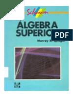 Algebra Superior, De Murray R. Spiegel