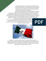 Banderas de Mexico